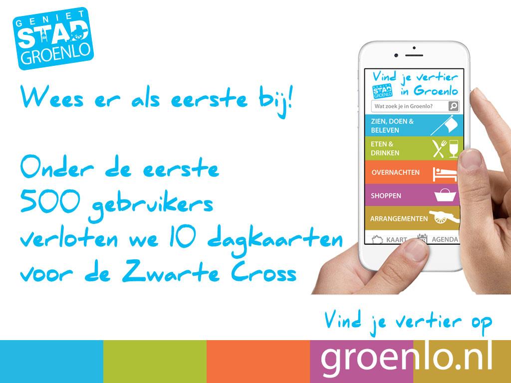 De Groenlo App