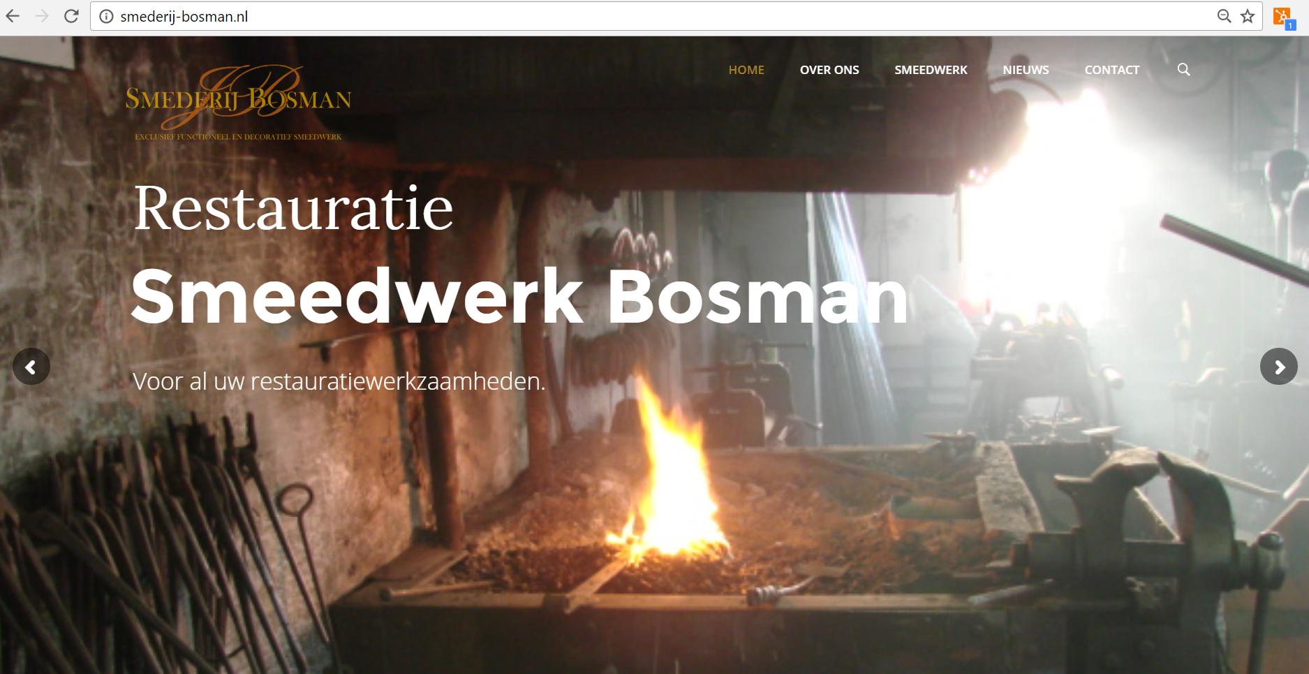 Smederij Bosman Winterswijk