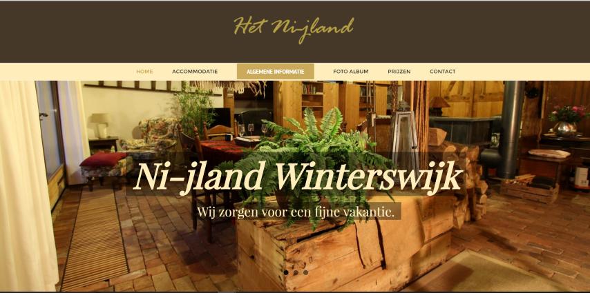 Het Ni-jland Winterswijk